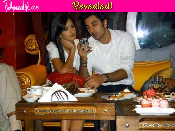 Revealed: Ranbir Kapoor's special plans to celebrate Katrina Kaif's birthday