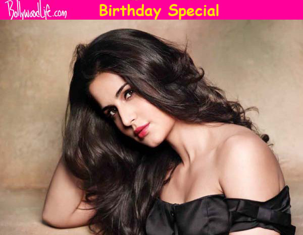 5 things you didn't know about Katrina Kaif