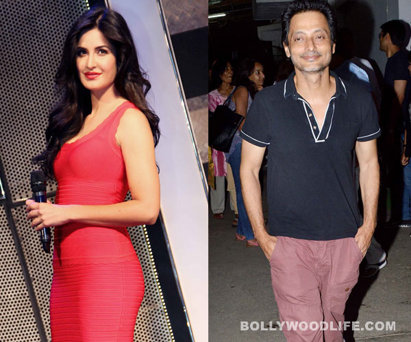 Katrina Kaif to star in Sujoy Ghosh's next?