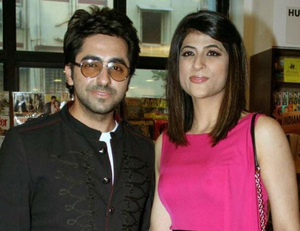 Ayushmann Khurrana's wife Tahira Kashyap Khurrana to direct a Bollywood film?