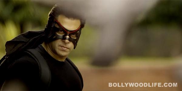Why did Salman Khan aka The Devil disappear?