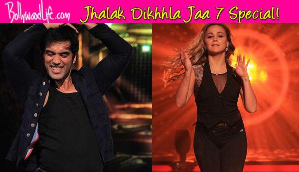 Jhalak Dikhhla Jaa 7: Will Kushal Punjabi and Tara–Jean Popowich win the wild card entry?