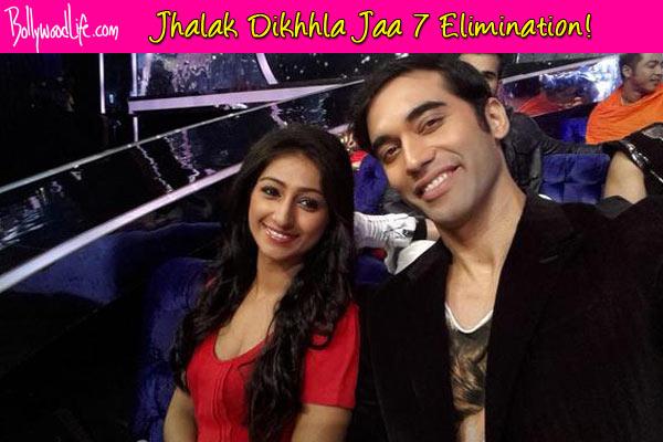 Jhalak Dikhhla Jaa 7: Kushal Punjabi eliminated!