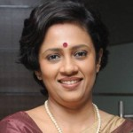 Lakshmy Ramakrishnan: Nerungi Vaa Muthamidathe is a test for myself!