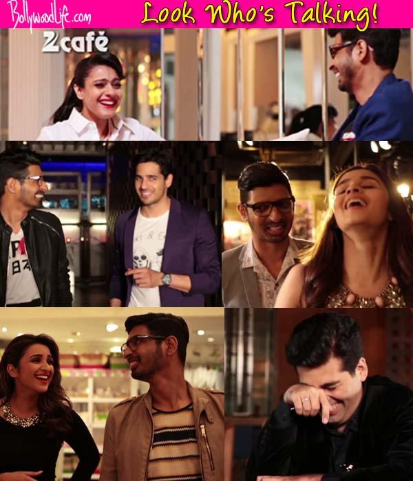 Look Who's Talking First Promo: Alia Bhatt, Parineeti