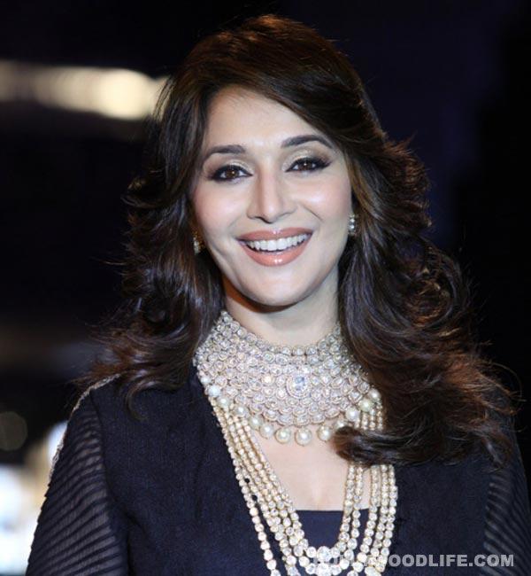 Madhuri Dixit Nene to dance with Motu Patlu on Jhalak Dikhhla Jaa 7