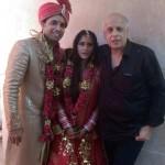 Ek Villain director Mohit Suri's sister Smilie Suri ties the knot with Vineet Bangera