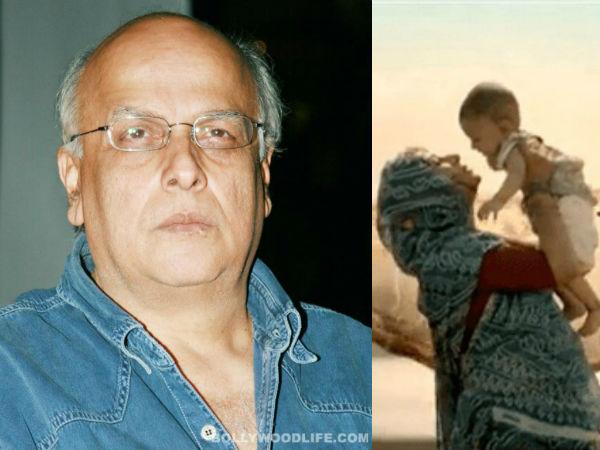 Mahesh Bhatt's shelved film takes form of a telly show