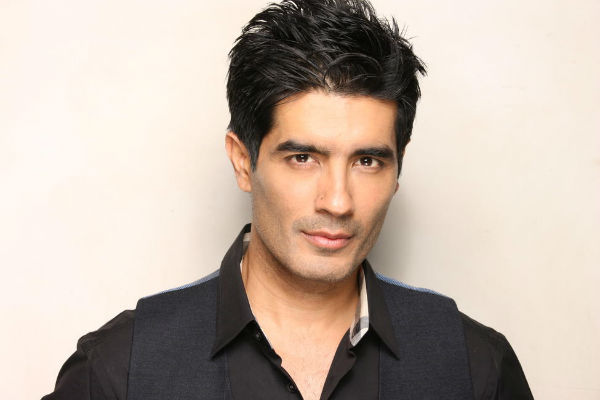 Manish Malhotra continues to be awed by films!