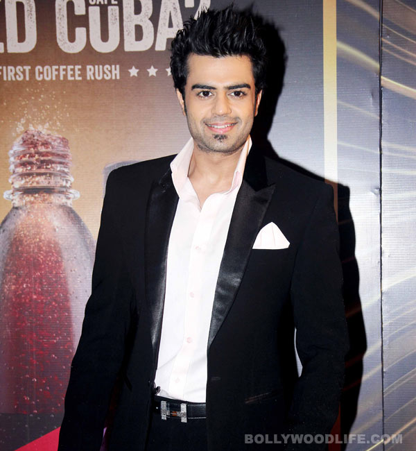 Manish Paul: Used to run away from maths and commerce!