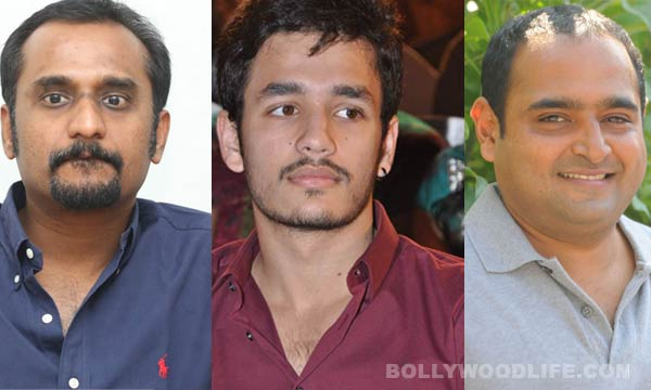 Deva Katta, Vikram Kumar - wish to direct Akhil Akkineni!