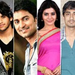 Siddharth, Nani, Samantha and Naga Chaitanya in Bangalore Days remake?