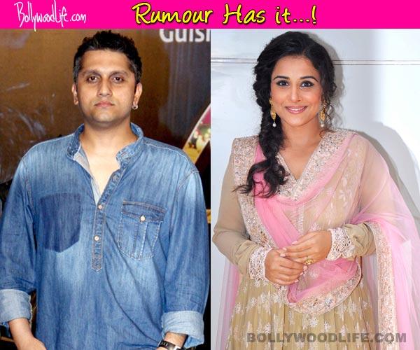 Mohit Suri to not direct Vidya Balan starrer Hamari Adhuri Kahani?