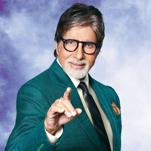 Kaun Banega Crorepati 8: Amitabh Bachchan to shoot a live episode in Surat