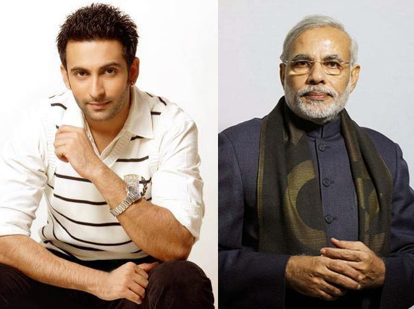 Narenda Modi's Union Budget 2014 positive, says Beintehaa actor Nandish Sandhu