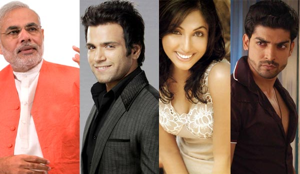 Union Budget 2014: Gurmeet Choudhary, Rithvik Dhanjani, Mouli Ganguly's expectations from Narendra Modi's government!