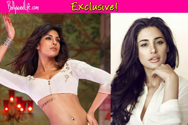 Nargis Fakhri: Priyanka Chopra is the hottest item girl of Bollywood!