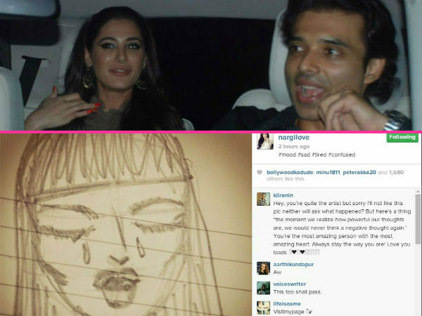 Is Nargis Fakhri missing Uday Chopra?