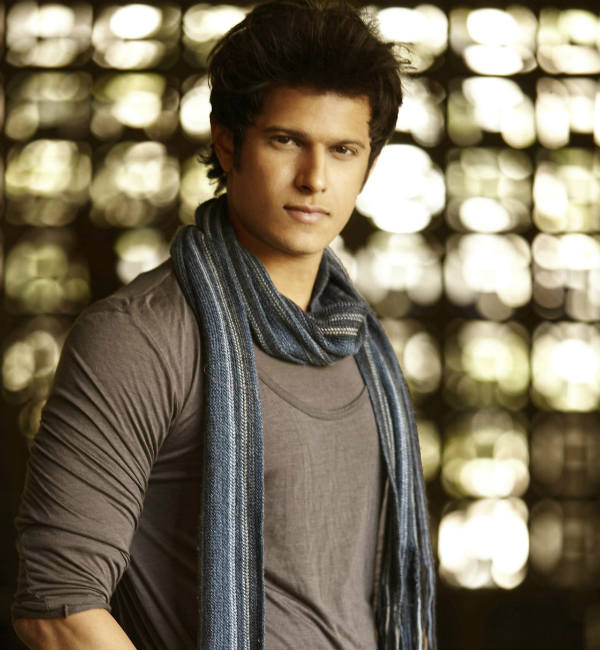 Neil Bhatt helped to rescue cast and crew from the recent fire on the sets of Diya Aur Baati Hum