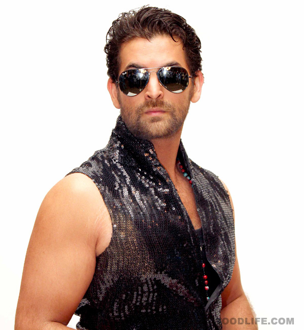 Neil Nitin Mukesh: I am as stylish as Brad Pitt and David Beckham in Kaththi!