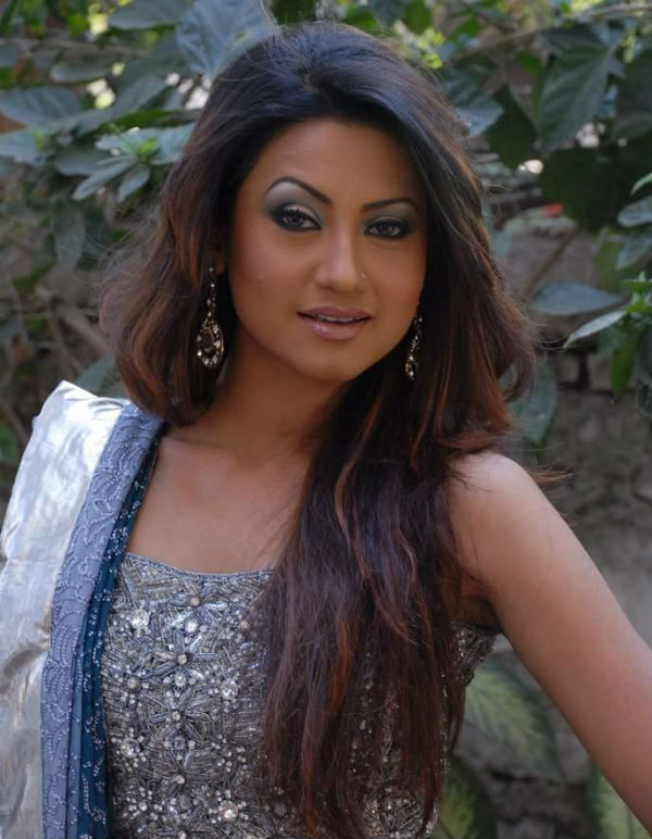Nigaar Khan throws a fit on the sets of Main Na Bhoolungi!
