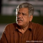 Om Puri to quit acting?