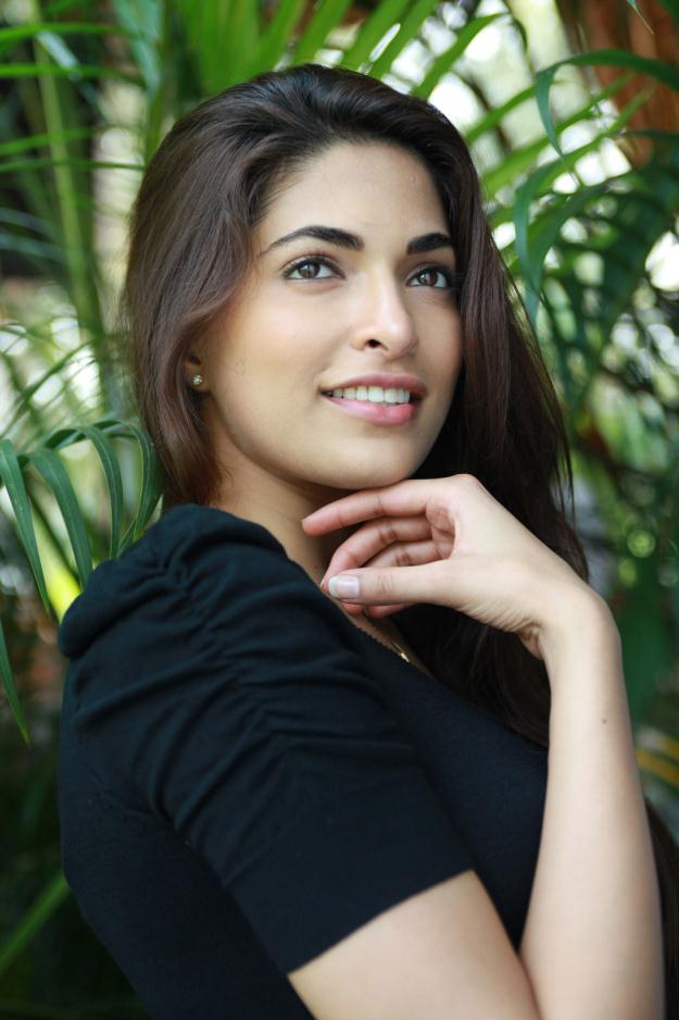Parvathy Omanakuttan: Miss India title no longer pathway to films!