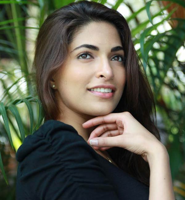 Parvathy Omanakuttan: Everyone would expect to be launched by Yash Raj or Karan Johar