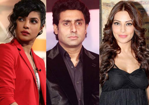Priyanka Chopra, Abhishek Bachchan, Bipasha Basu react on Malaysia Airlines flight MH17 crash