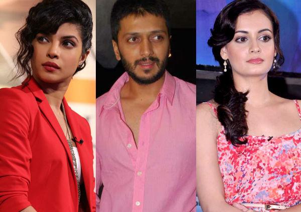 Priyanka Chopra, Riteish Deshmukh, Dia Mirza salute Zohra Sehgal's spunk
