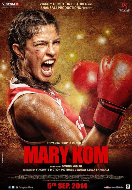 What to expect from Priyanka Chopra's Mary Kom trailer!