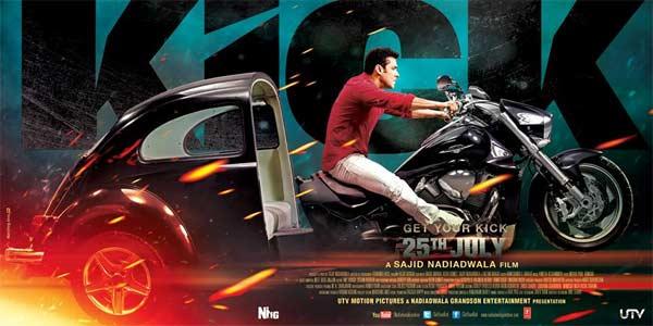 5 things we loved about Salman Khan's Kick