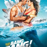 Bang Bang trailer: 5 things we would love to see in the Hrithik Roshan-Katrina Kaif starrer