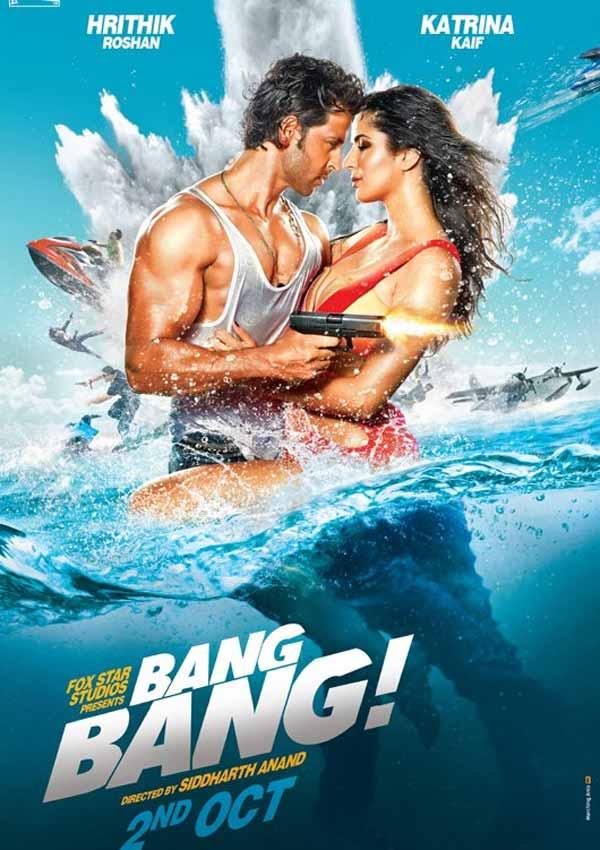 Bang Bang trailer: 5 things we would love to see in the Hrithik Roshan-Katrina Kaif starrer