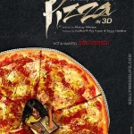 Pizza 3D quick movie review: A horror plot wasted!