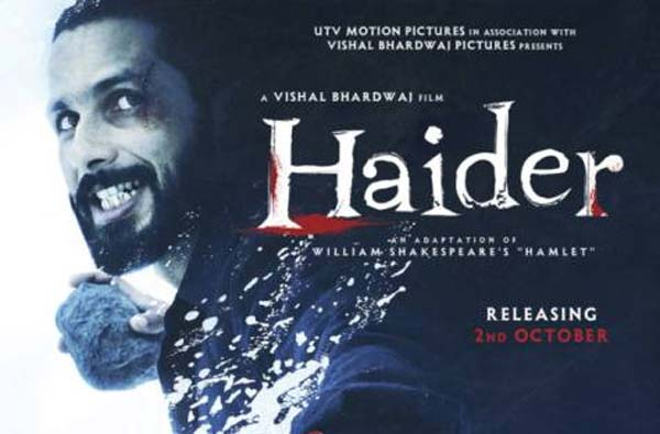Haider trailer: A dummies guide to decoding the Shahid Kapoor-Shraddha Kapoor-Irrfan Khan starrer