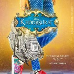 Khoobsurat first look: Sonam Kapoor looks a royal misfit in Rekha's cult film remake!