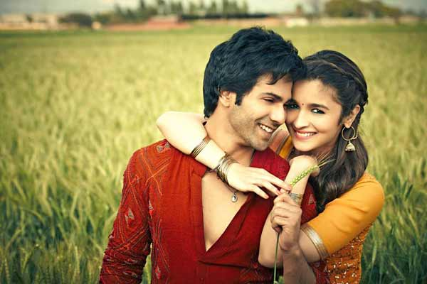 Humpty Sharma Ki Dulhania box office collection: Alia Bhatt and Varun Dhawan's romantic film continues to rock on Saturday!