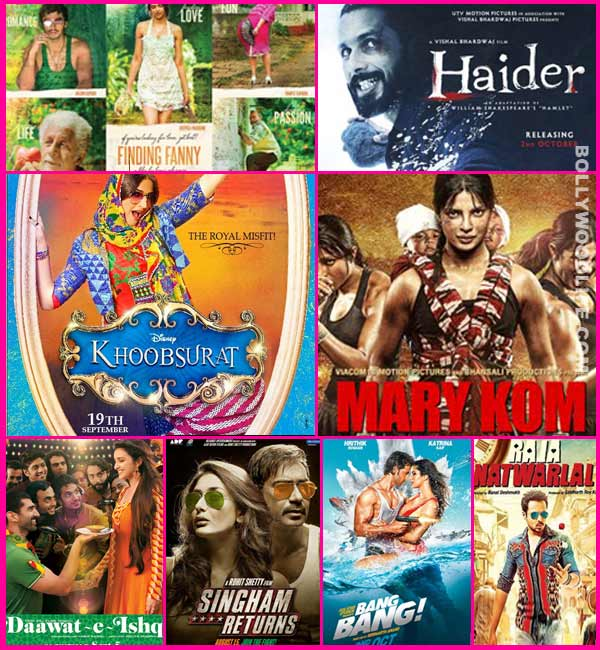 Bang Bang beats Mary Kom and Singham Returns to become the most viewed trailer