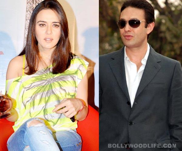 Preity Zinta clarifies on Ness Wadia case, states it isn't a publicity stunt