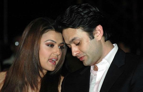 Is Ness Wadia trying to kill Preity Zinta?