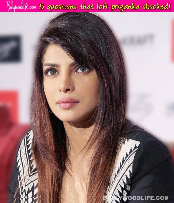 Priyanka Chopra's Reddit AMA chat debut turns a nightmare!