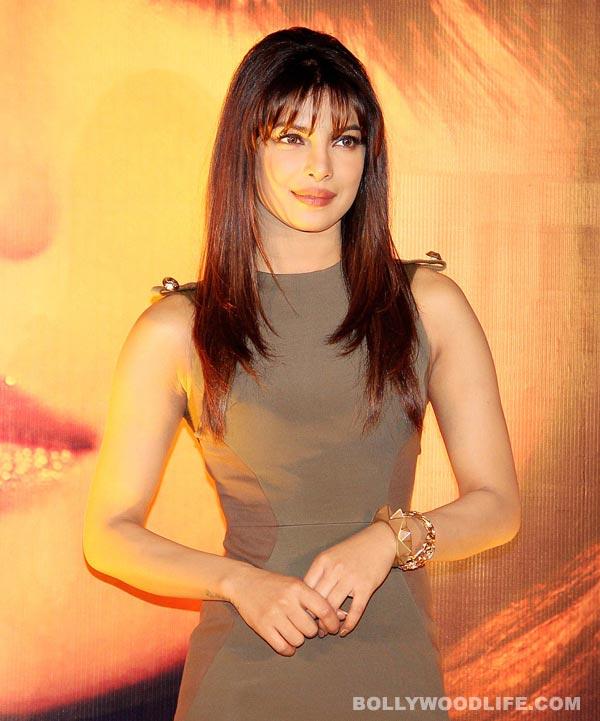 Priyanka Chopra: It is disrespectful to see Mary Kom as a trend film!