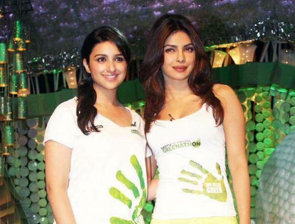 Chopra vs Chopra: Priyanka Chopra and Parineeti Chopra's films to clash at the Box Office