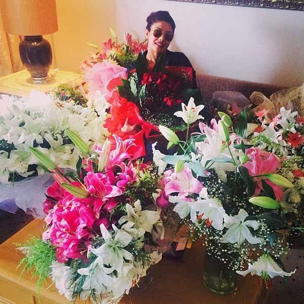 Priyanka Chopra reveals her secret to happiness in Turkey – View pic!