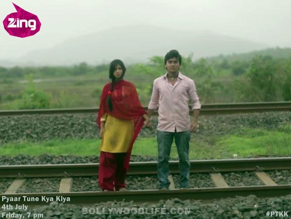 Pyaar Tune Kya Kiya: Will love win over money?