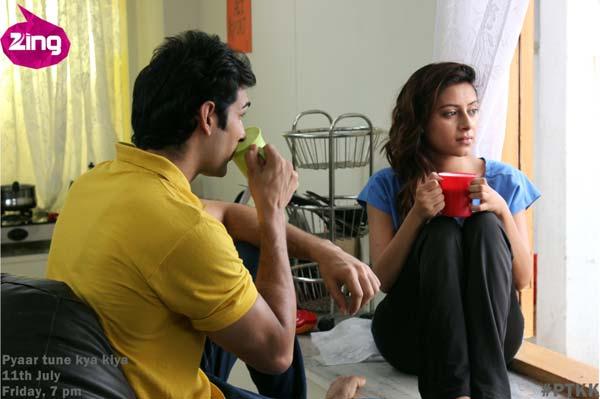 Pyaar Tune Kiya Kya: Will Pratyusha Banerjee choose career or love?