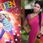 Charmee Kaur to reprise Kangana Ranaut's Queen role?