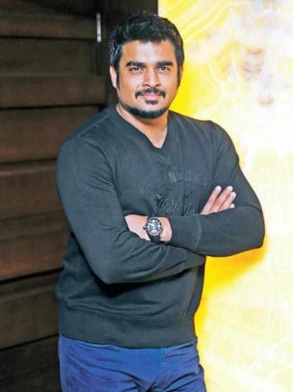R Madhavan undergoes dental transformation for Laal