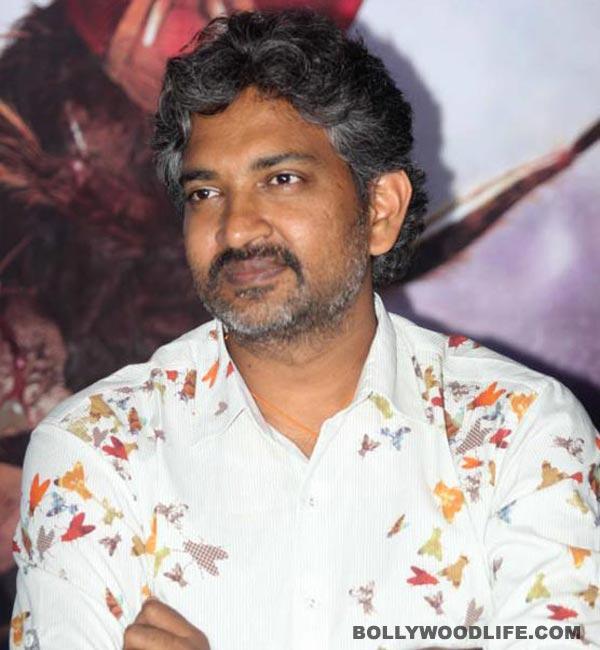Rajamouli gets nostalgic as Magadheera complete five years!
